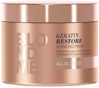 Schwarzkopf BlondMe Keratin Restore Blonde Mask (200 ml)