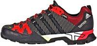 Adidas Terrex Scope GTX scarlet/core black/collegiate burgundy