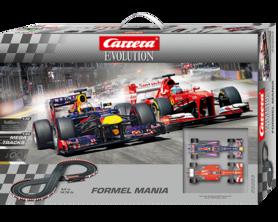 Carrera Evolution Formel Mania (25203)