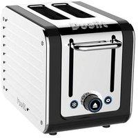 Dualit Architect 2-Schlitz-Toaster