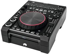 Omnitronic DJS-2000 DJ-Player