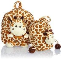 Hauptstadtkoffer Giraffe Backpack