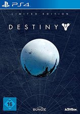 Destiny: Limited Edition (PS4)