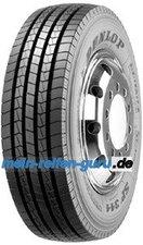 Dunlop SP 344 265/70 R19,5 C 140/138M