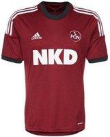Adidas 1. FC Nürnberg Home Trikot Junior 2013/2014