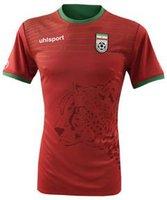 Uhlsport Iran Away Trikot Junior 2014/2015