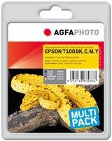 AgfaPhoto APET100SETD Multipack
