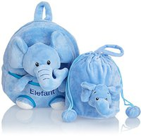 Hauptstadtkoffer Elephant Backpack