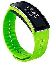 Samsung Standard Armband für Galaxy Gear Fit hellgrün