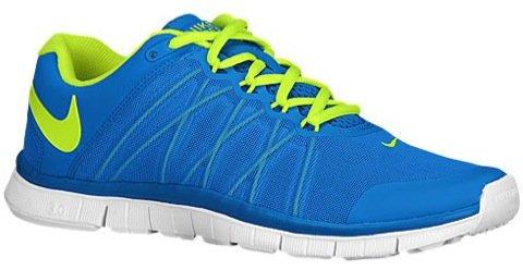Nike Free Trainer 3.0 photo blue/white/volt