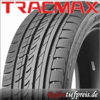 Tracmax F105 215/50 R17 95W