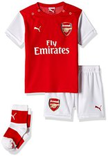 Puma Arsenal London Home Minikit 2014/2015