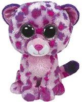 TY Beanie Boos Glamour Leopard 42 cm