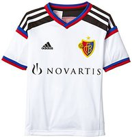 Adidas FC Basel Away Trikot 2014/2015