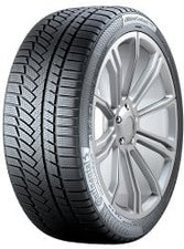 Continental WinterContact TS 850 P SUV 215/70 R16 100T