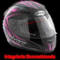 Rocc 455 schwarz/rot
