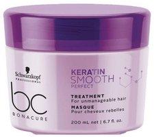 Schwarzkopf BC Bonacure Smooth Perfect Treatment (200 ml)