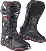 Stylmartin Viper MX schwarz Stiefel