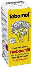 Tebamol Teebaumöl (50 ml)