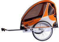 Kid´s Tourer M2 Standard (orange)(silber)