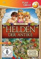 Demigods: Helden der Antike (PC)