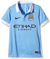 Nike Manchester City Home Trikot Junior 2014/2015