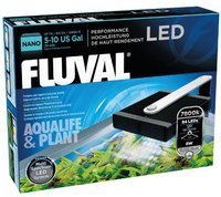 Fluval Nano LED Aqualife & Plant