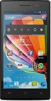 Mediacom PhonePad Duo X500 Rubber Black ohne Vertrag