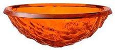 Kartell Moon Schüssel 45 cm orange