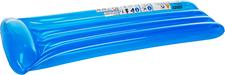 SIMEX Luftmatratze Transparent 150 x 56