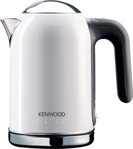 Kenwood kMix Wasserkocher Kokosnuss-Weiß (SJM020)