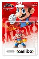 Nintendo Amiibo: Mario