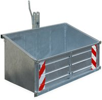 Dema Heckcontainer LSL 12