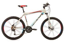 KS Cycling Velocity Professional 26