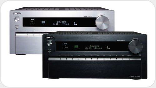 Onkyo TX-NR3030 schwarz
