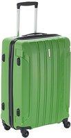 Travelite Colosso 4-Rollen-Trolley 65 cm apfelgrün