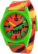 Neff Headwear Daily Watch Woven