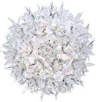 Kartell Bloom glasklar (9270-B4)