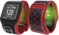 TomTom Multi-Sport GPS Cardio schwarz/rot