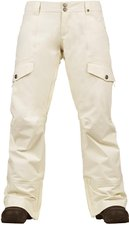 Burton Women's Lucky Snowboard Pant Canvas