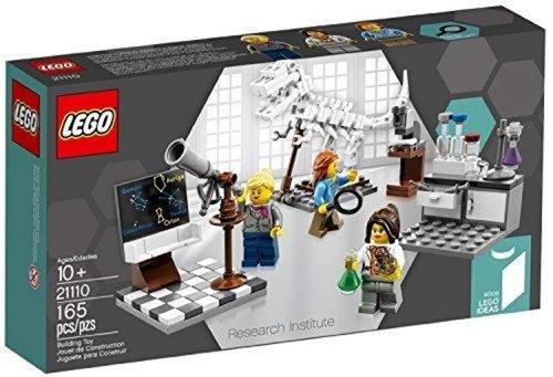 LEGO Forschungsinstitut (21110)