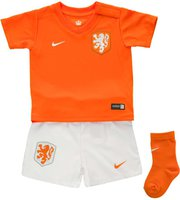 Nike Holland Home Babykit 2014/2015