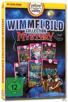 Wimmelbild Collection: Mystery (PC)