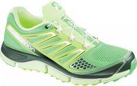 Salomon X-Wind Pro Women wasabi/firefly green/greentea