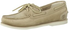Timberland Classic Unlined Boat Shoe Women's (3941R)