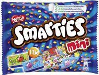 Nestle Smarties mini (158 g)