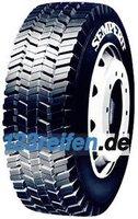 Semperit M 470 295/80 R22.5 152/148 M