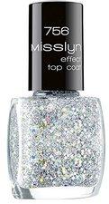 Misslyn Effect Top Coat (10 ml)