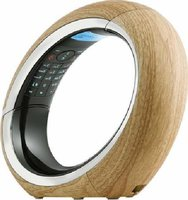AEG Eclipse 15 Wood