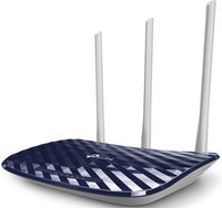 TP-Link AC750-Dualband-WLAN-Router (Archer C20i)
